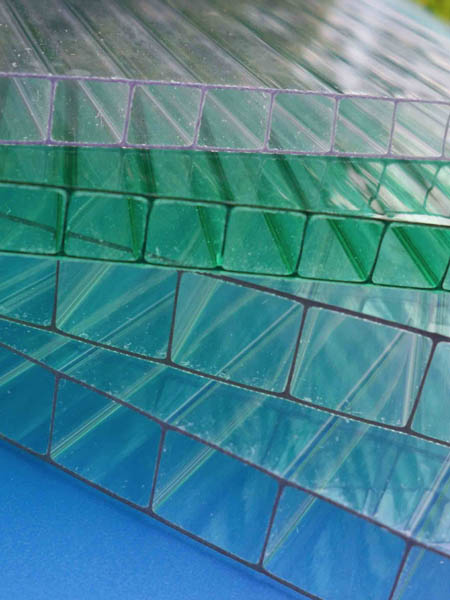 Hollow Polycarbonate Sheets Suppliers Hollow